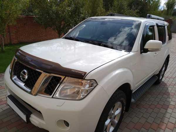 Nissan Pathfinder, 2012 год, 1 200 000 руб.