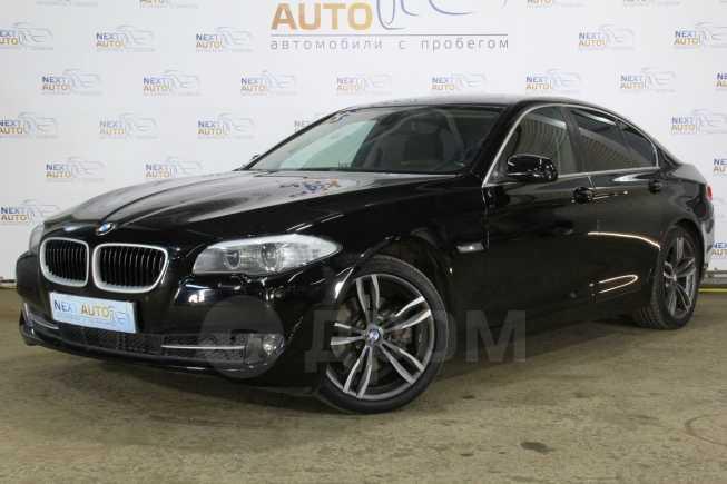 BMW 5-Series, 2012 год, 1 099 000 руб.