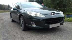 Ермаковское 407 2006