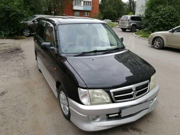 Daihatsu Pyzar, 2000 год, 185 500 руб.