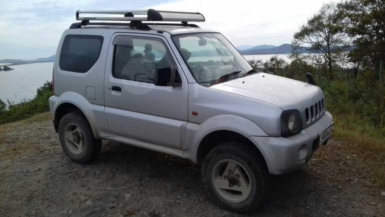 Suzuki Jimny, 1998 год, 265 000 руб.
