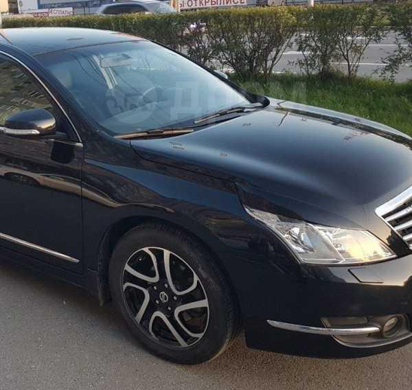 Nissan Teana, 2008 год, 569 000 руб.