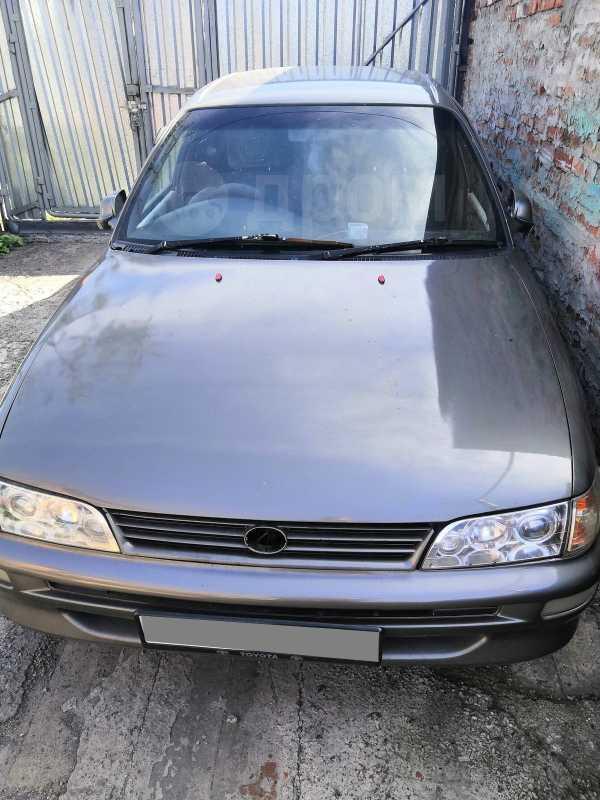 Toyota Corolla, 1990 год, 55 000 руб.