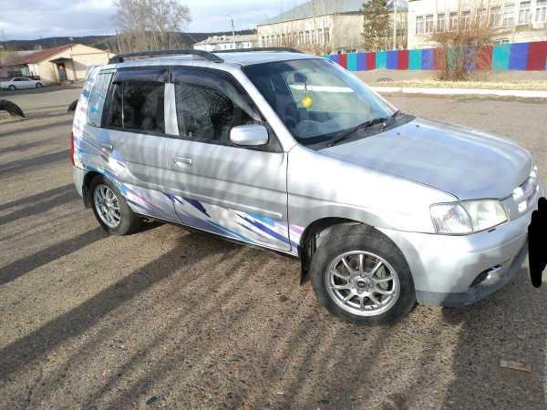 Ford Festiva, 2002 год, 220 000 руб.
