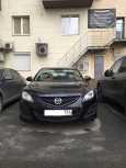 Mazda Mazda6, 2011 год, 590 000 руб.