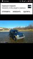 Jeep Liberty, 2005 год, 400 000 руб.