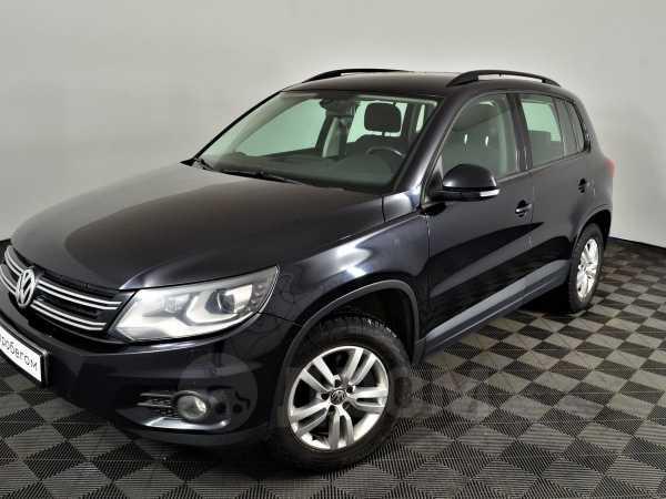 Volkswagen Tiguan, 2011 год, 839 000 руб.