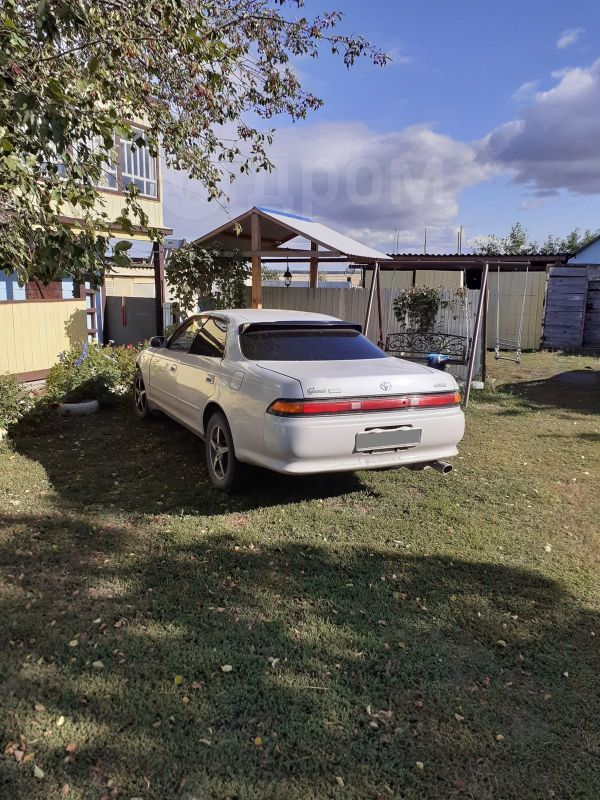 Toyota Mark II, 1994 год, 160 000 руб.