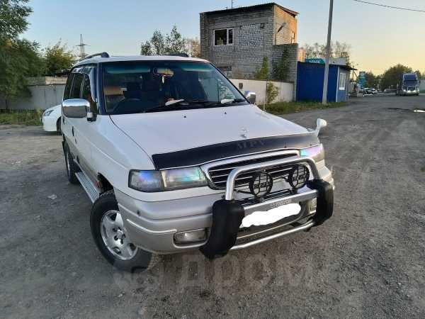 Mazda MPV, 1998 год, 310 000 руб.
