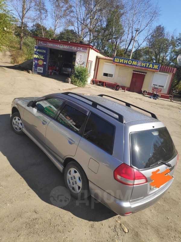 Nissan Wingroad, 2000 год, 205 000 руб.