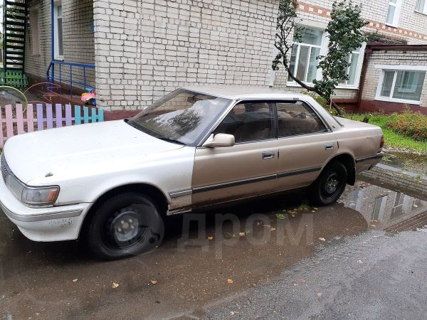 Toyota Chaser, 1991 год, 100 000 руб.