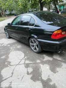 Смоленск BMW 3-Series 2001