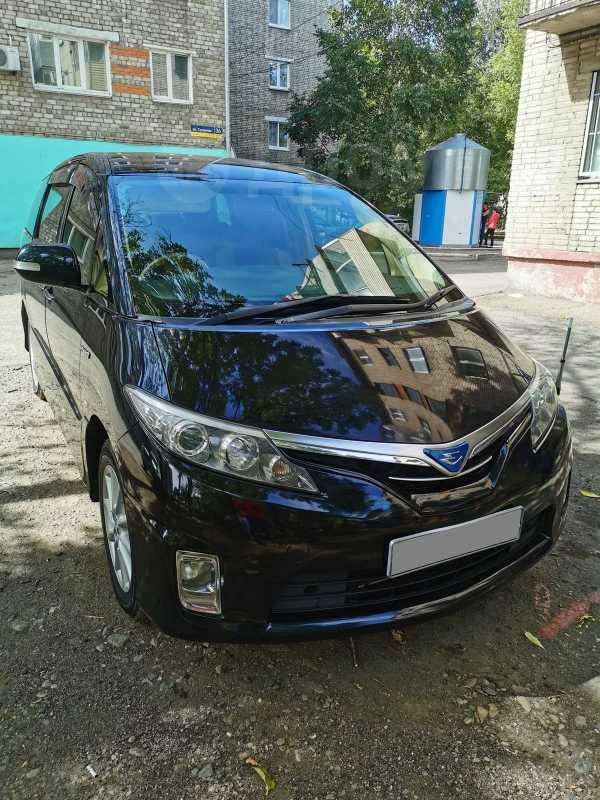 Toyota Estima, 2012 год, 1 200 000 руб.