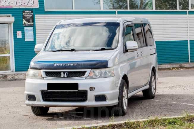 Honda Stepwgn, 2004 год, 750 000 руб.