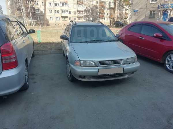 Suzuki Cultus, 2000 год, 35 000 руб.