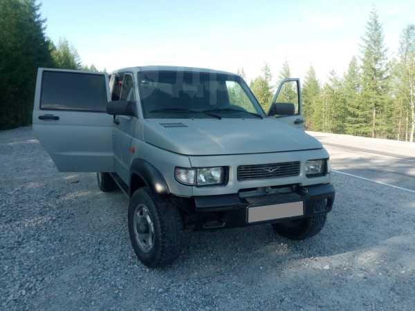 УАЗ Симбир, 2005 год, 299 999 руб.