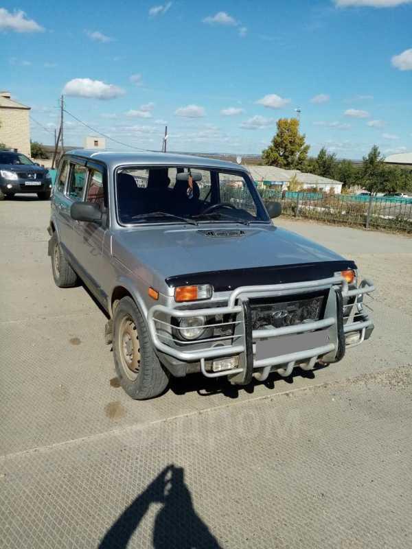Лада 4x4 2131 Нива, 2012 год, 275 000 руб.