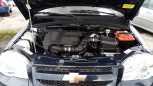 Chevrolet Niva, 2012 год, 329 000 руб.
