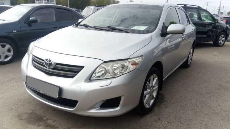 Toyota Corolla, 2007 год, 463 000 руб.