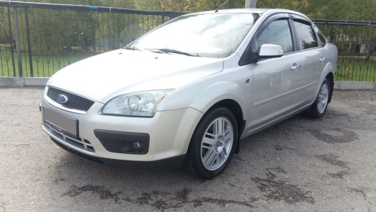 Ford Ford, 2007 год, 275 000 руб.