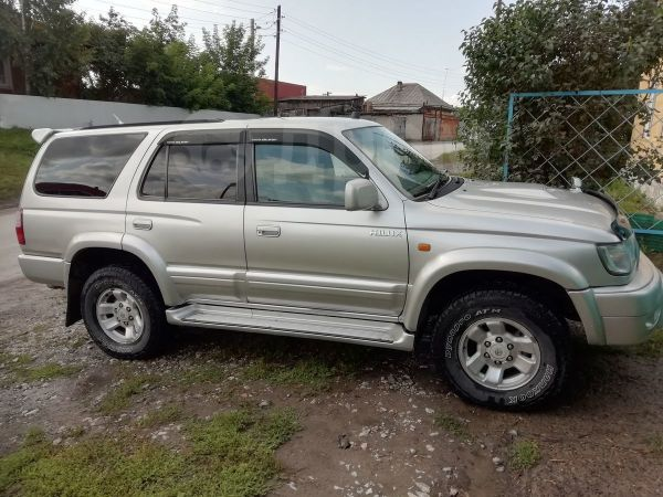 Toyota Hilux Surf, 1999 год, 640 000 руб.