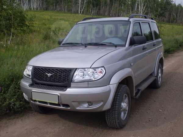 УАЗ Патриот, 2012 год, 499 999 руб.
