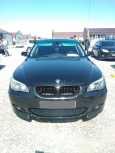 BMW 5-Series, 2009 год, 670 000 руб.