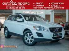 Красноярск XC60 2011