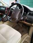 Toyota Alphard, 2003 год, 400 000 руб.