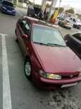 Nissan Almera, 1998 год, 190 000 руб.