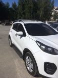 Kia Sportage, 2018 год, 1 400 000 руб.