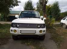 Омск Pajero Mini 2002