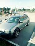 Audi A6 allroad quattro, 2001 год, 400 000 руб.