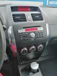 Fiat Sedici, 2008 год, 360 000 руб.