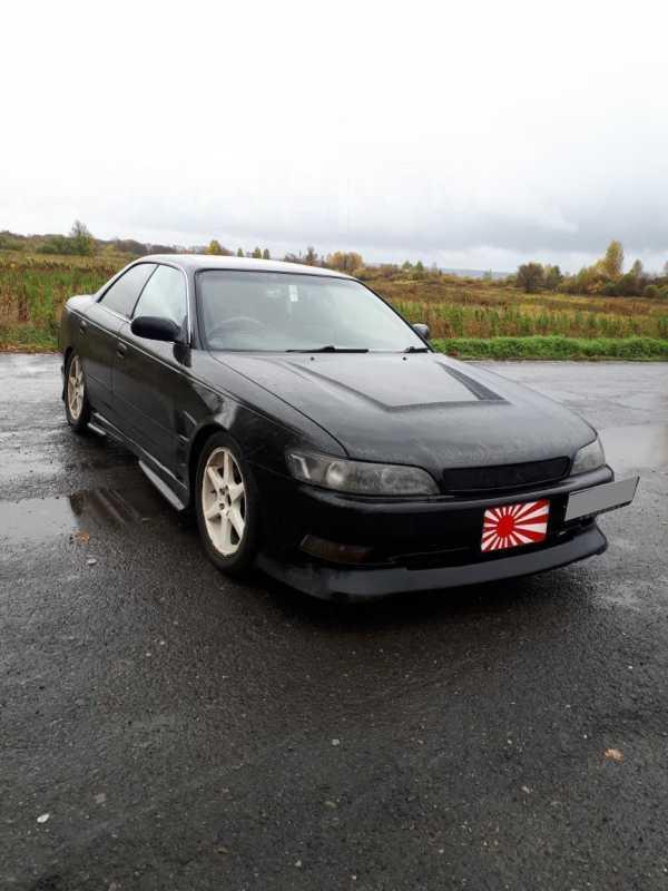 Toyota Mark II, 1995 год, 260 000 руб.