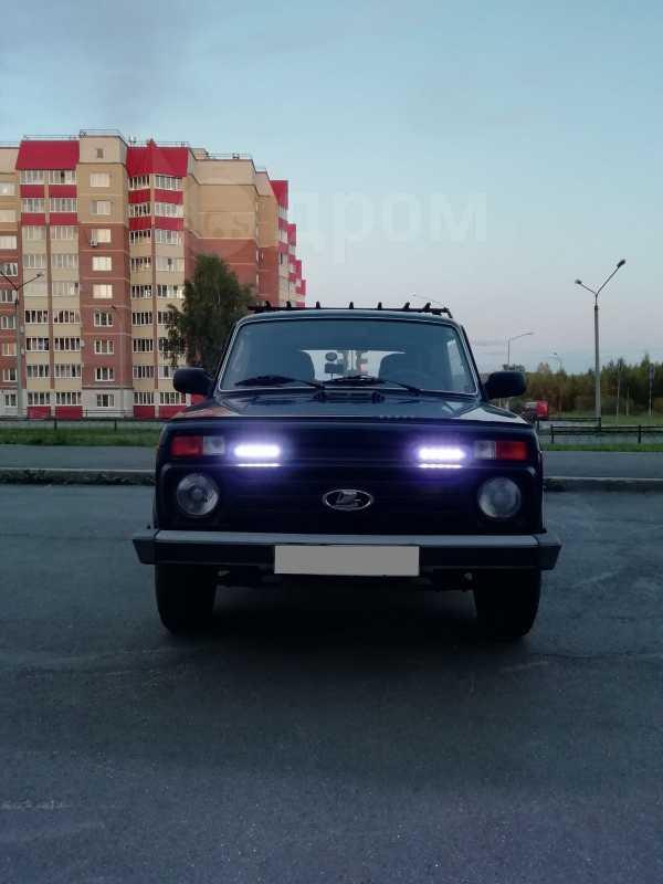 Лада 4x4 2121 Нива, 2012 год, 243 000 руб.