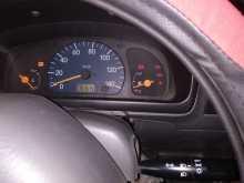 Хилок Wagon R 2000
