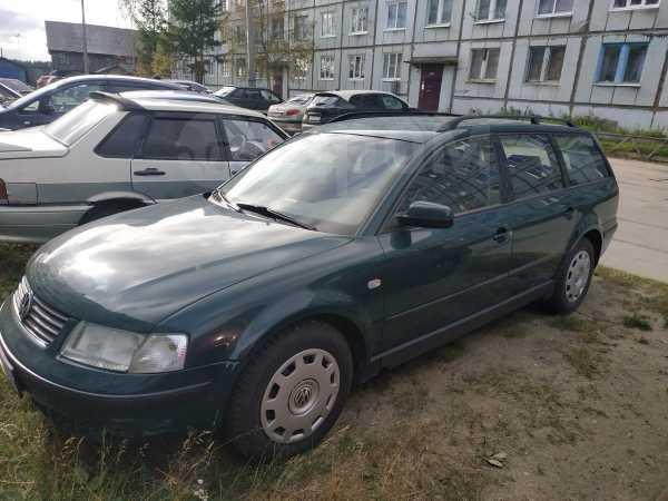 Volkswagen Passat, 1998 год, 222 000 руб.