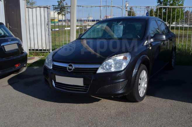 Opel Astra Family, 2012 год, 465 000 руб.