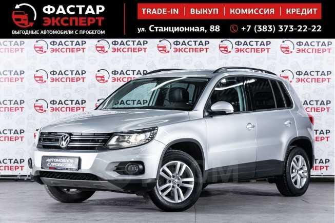 Volkswagen Tiguan, 2011 год, 879 000 руб.
