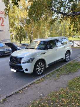 Кемерово QX56 2010