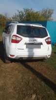 Nissan Terrano, 2015 год, 850 000 руб.