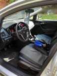 Opel Astra, 2012 год, 470 000 руб.