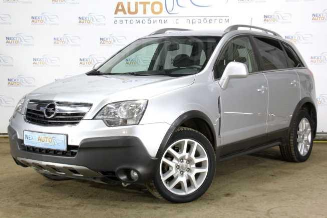 Opel Antara, 2011 год, 587 000 руб.