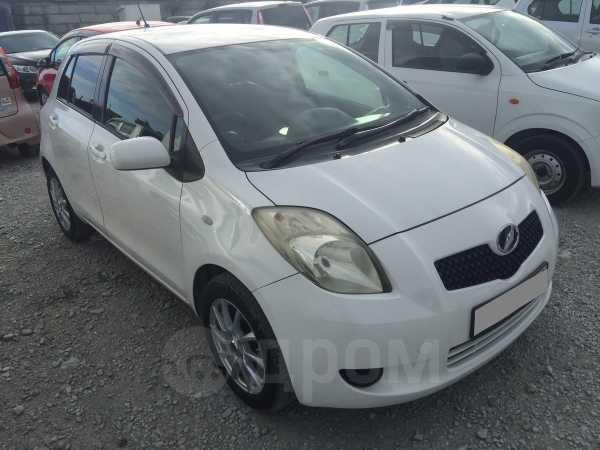 Toyota Vitz, 2005 год, 265 000 руб.