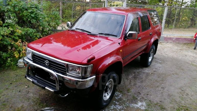 Toyota Hilux Surf, 1992 год, 330 000 руб.