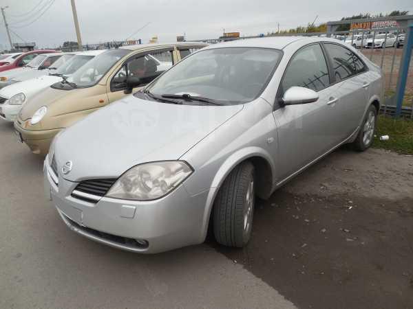 Nissan Primera, 2005 год, 250 000 руб.