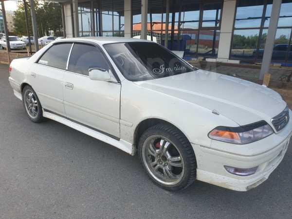Toyota Mark II, 1999 год, 290 000 руб.
