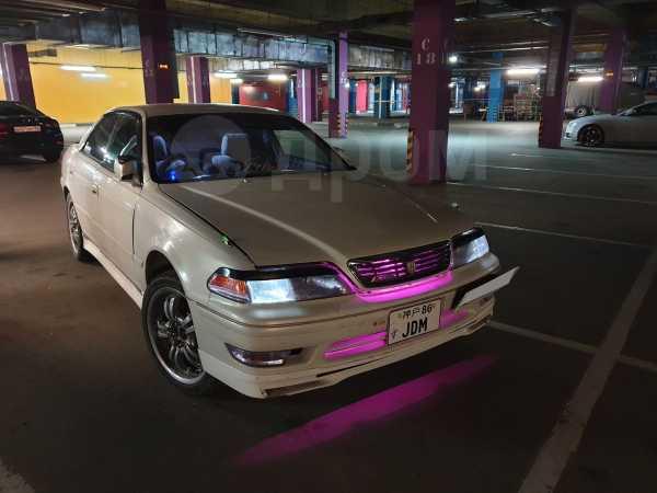 Toyota Mark II, 1999 год, 260 000 руб.