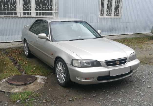 Honda Saber, 1997 год, 235 000 руб.